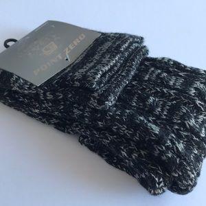 🇨🇦Point Zero Knit Leg-warmers One Size